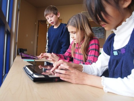 How School Libraries Are Becoming Cool | Tracking Transmedia | Scoop.it