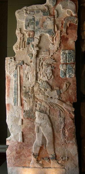 Escultura maya | La antigua civilización Maya | Scoop.it