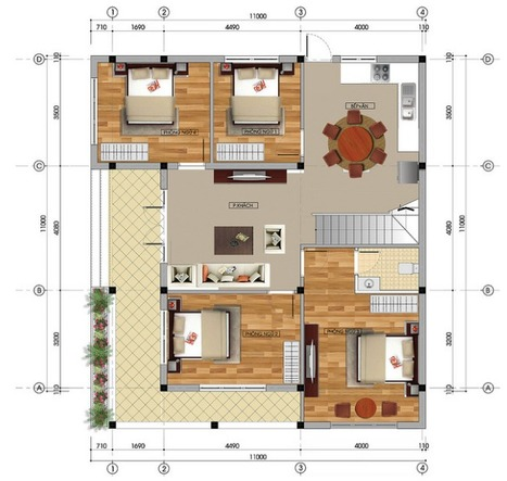 Thiết kế và thi công nội thất chuyên nghiệp | SEO, BUSINESS, TAG | Scoop.it