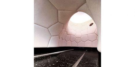 Round Room   MIT School of Architecture + Planning   StyroHomes   Scoop.it