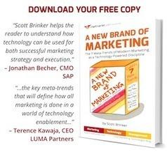 Chief Marketing Technologist - Marketing Technology Management | Digital Marketing | Scoop.it