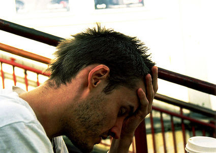Want To Deal With Stress Better? The One Question You Should Ask | the White Samurai | Scoop.it