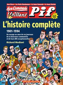 L'histoire de Pif et de ses créateurs | A propos de la bande dessinée | Scoop.it
