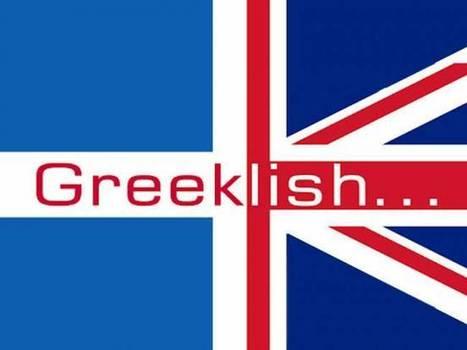Greeklish: Η νέα μάστιγα της ελληνικής γλώσσας! | Γλώσσα | Scoop.it