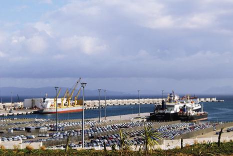 Le Maroc, nouvelle destination des investissements étrangers - Centre d'Informations Internet de Chine | Tourisme au Maroc | Scoop.it