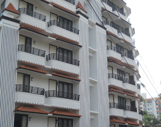2 BHK Apartment / Flat for Sale in Thrissur, Thrissur - PRP1068   Realty Needs Real Estate Portal in india   Scoop.it