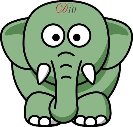 Funcionamiento de Evernote y 10 razones para usarlo. - Diego Díez Arnaiz | Contactos sinápticos | Scoop.it