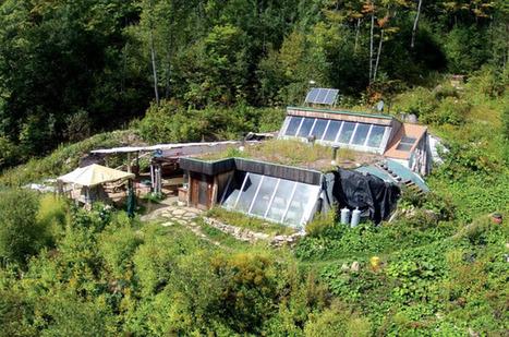Eco-logis : un autre monde en construction | D'Dline 2020, vecteur du bâtiment durable | Scoop.it