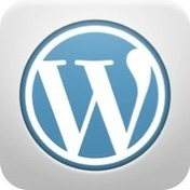 Team Blogging with Wordpress App   IPads in the elementary classroom   Scoop.it