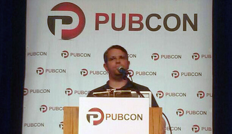 Google Matt Cutts Hints At Upcoming SEO Changes At PubCon | Online Marketing | Scoop.it