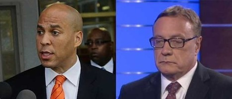Booker rival Steven Lonegan: I sent Rahm Emanuel home to his murder city | Finance in New York City, NY New York Business Listings | Scoop.it