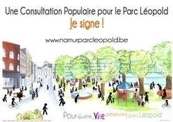 A vous de juger ! - Pour notre qualité de ville, préservons le Parc Léopold | menfin utopiste | Scoop.it