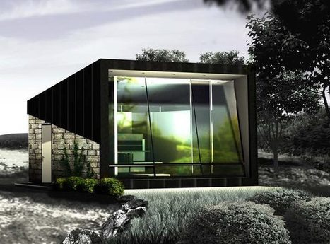 Building Trust International Announce Winners of HOME Competition   Architecture competitions   News, E-learning, Architecture of the future at news.arcilook.com   Architecture news   Scoop.it