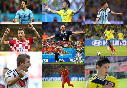เกิดมาเป็นดาวซัลโวฟุตบอลโลก 2014 ซันโวสู่ชัยชนะ | ดาวซัลโวฟุตบอลโลก 2014 | Scoop.it