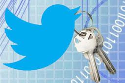 Réinitialisation du mot de passe Twitter : Keep Calm ! - 01net | Protection des données personnelles | Scoop.it