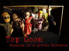 Top Goon: Puppet show takes aim at Syria's Assad | Coveting Freedom | Scoop.it