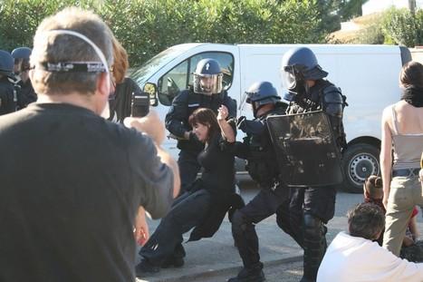 Arles : un journaliste de Planète Animaux tabassé et placé en garde à vue !   animaux   Scoop.it
