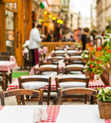 6 Lesser Known Uses of Beacons in Restaurants | News | Hospitality Magazine (HT) | Customer Engagement | Scoop.it