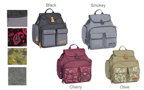 My Bag My Style avec la nouvelle collection Babymoov [Giveway] | Babymoov | Scoop.it