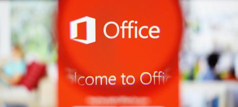 Modifiez vos fichiers Google Drive sur la suite bureautique Microsoft Office | Geeks | Scoop.it