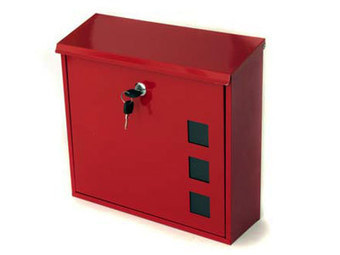 Budget Postboxes | Simply Postboxes | Scoop.it
