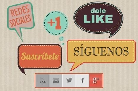 Ciudad Blogger: Botones de Redes Sociales con sprites y transiciones CSS3 | Programación: PHP, JAVASCRIPT, HTML, CSS, ANDROID,MySQL, SQL | Scoop.it