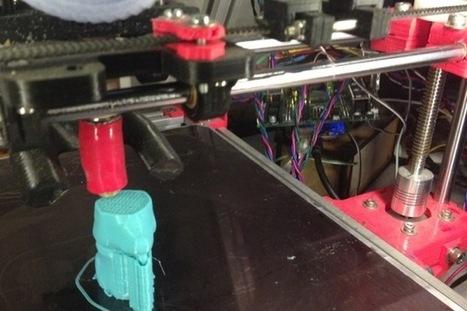Machinekit brings professional Linux CNC tools to BeagleBone users   Raspberry Pi   Scoop.it