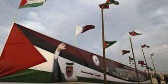 Le Qatar a-t-il acheté la Coupe du Monde de football? | Vincent Nouzille, les lobbies qui nous gouvernent | Scoop.it