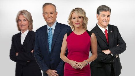 Behind Fox News' Primetime Shuffle, An Effort to Thwart Digital Distraction - Variety | CLOVER ENTERPRISES ''THE ENTERTAINMENT OF CHOICE'' | Scoop.it