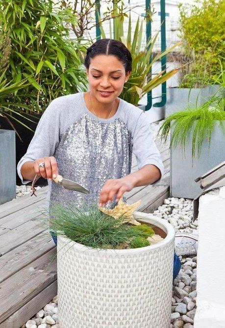 Balcony Gardening Q&A with Isabelle Palmer   Garden Designer   Scoop.it