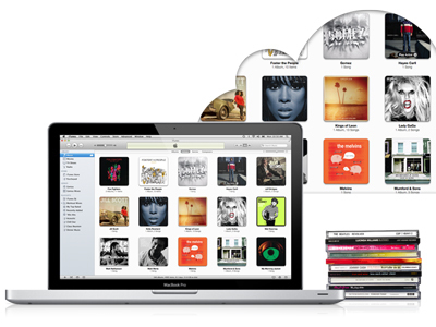 Here's How Ridiculously Easy It Is To Use iTunes Match | Multi Media | Scoop.it