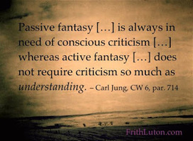 Carl Jung: Such a fantasy can be the highest expression of the unity of a man's individuality, | Carl Jung Depth Psychology | Scoop.it