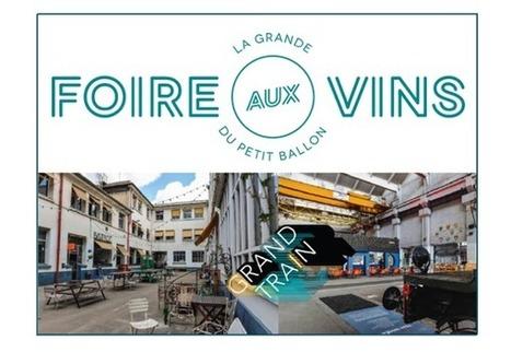 En compagnie des vignerons | Fête de la Gastronomie 23 au 25 sept. 2016 | Scoop.it