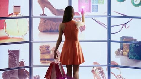 Las 5 tendencias del marketing que podrían revolucionar la industrial retail | EVENTOS PUBLICITARIOS | Scoop.it