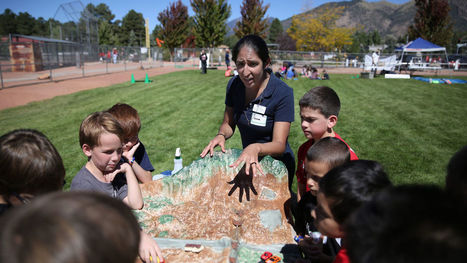 Flagstaff Water Festival teaches conservation | CALS in the News | Scoop.it