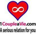 Social Network and Serious Dating Site 1CoupleaVie.com Launches English ... - San Antonio Express | Older Men Younger Women Dating Sites | Scoop.it