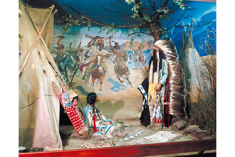 Karl-May-Museum Radebeul in Germany refuses to hand back scalps to Native Americans | Art Daily | Kiosque du monde : Amériques | Scoop.it