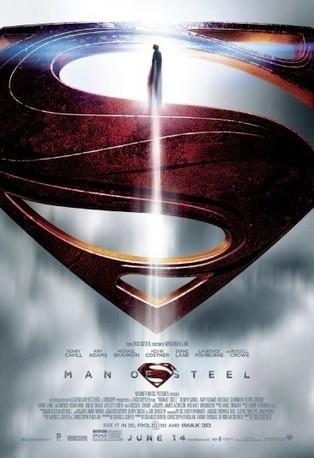 Il y aura bien un Man of Steel 2 | Arts & Culture | Scoop.it