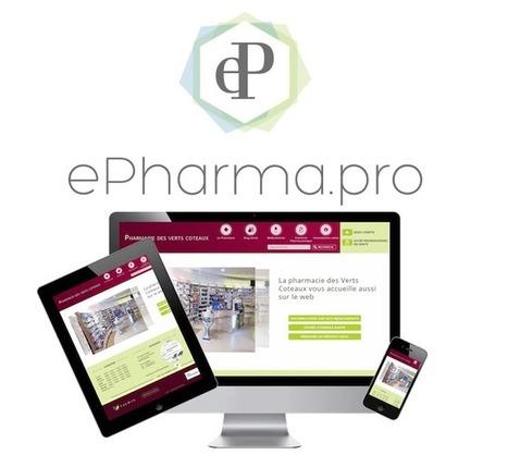 ePharma.pro : plateforme interactive pour l'officine, by Valwin #ePharmacie | Innovation en Pharmacie | Scoop.it