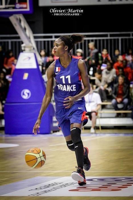 EuroBasket féminin : Les diffusions Sport+ des matches du premier tour   Femmes et Sport   Scoop.it