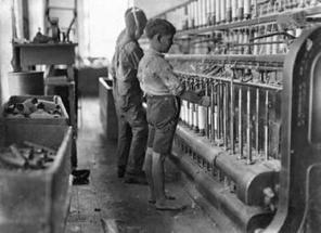 APWorldHistoryWiki - B - The Social Impact of the Industrial Revolution | AP Human Geography | Scoop.it