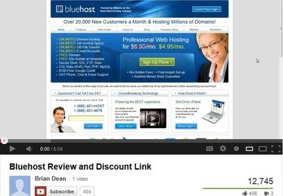 YouTube SEO: How to Rank Videos   Great Social Media Articles   Scoop.it