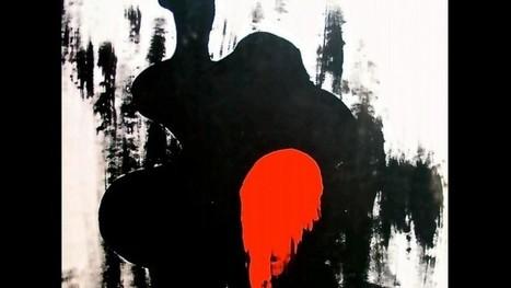 Art in Reims affiche l'art brut - REFLETSACTUELS | Outsider & Raw Art | Scoop.it