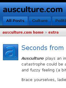 Ausculture on Scoop.it! | Australian Culture | Scoop.it