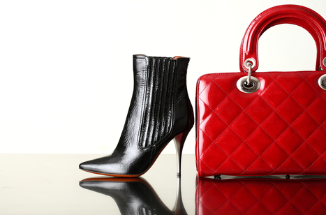 Stylish! 3 Fashion Tips To Enhance Your Personal Brand   Personal Branding & Leadership Coaching   Scoop.it