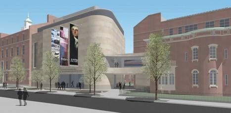 Textile Museum set to have a new home | The Washington Post | Kiosque du monde : A la une | Scoop.it