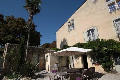 Magnifique bastide de village à 30 km de BORDEAUX   Bordeaux Belles Maisons   Scoop.it