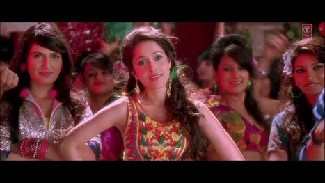 Crazy Lover Full Video Song Akaash Vaani | Latest Music Videos | Scoop.it