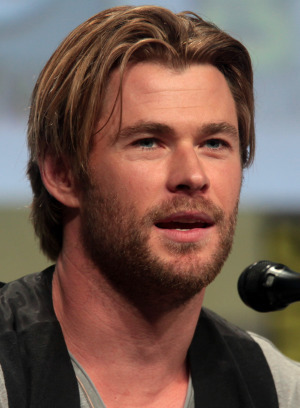 #Hemsworth  , a great man alive | Tungsten Wedding Rings | Scoop.it