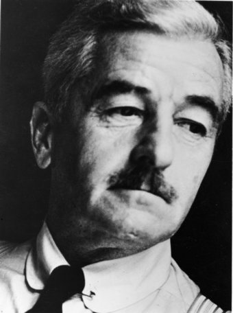 "William Faulkner Makes Us Wonder: What's So Great About Poetry, Anyhow? | Buffy Hamilton's Unquiet Commonplace ""Book"" 